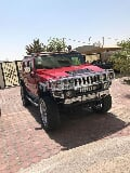 Photo Used Hummer H2 2006