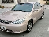 Photo Used Toyota Camry 2006