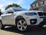 Photo BMW X6 xDriveM50d