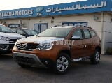 Photo New Renault Duster 2.0L 4WD 2019