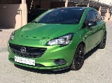 Photo Used Opel Corsa 2015