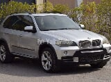 Photo Used BMW X5 2009