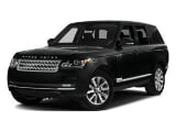 Photo Rent a 2019 Land Rover Range Rover Vogue in...