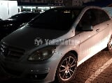 Photo Used Mercedes-Benz B Class 2009