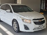 Photo Used Chevrolet Cruze 1.8 LT Hatchback 2014
