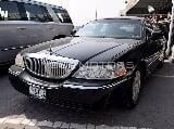 Photo Lincoln Town Car 4.6 V8