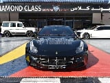 Photo Used Ferrari FF 2013