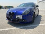 Photo Rent a 2020 Alfa Romeo Giulietta in Dubai - AED...