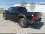 Photo Ford Raptor Available in USA for auctions