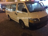 Photo Used Toyota Hiace 2001