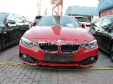 Photo Used BMW 4 Series Coupe 420i 2015