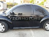 Photo Volkswagen Beetle 2.0