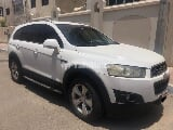 Photo Used Chevrolet Captiva 2.4 LT 2012