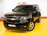 Photo Used Chevrolet Tahoe LT 4WD 2019