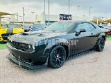 Photo Used Dodge Challenger 3.6L 2018
