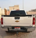Photo Used Chevrolet Silverado 2013