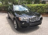 Photo 2017 BMW X3 sDrive28i