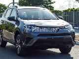 Photo New Toyota Rav4 2.5L (2WD) VX 2018