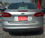 Photo Used Ford Focus 1.6L Trend (Sedan) 2017