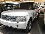 Photo Land Rover Range Rover 4.4 V8