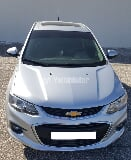 Photo Used Chevrolet Aveo 1.4L Automatic 2017