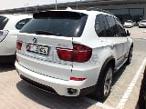 Photo Bmw x5 xdrive 3.5 divine running condition with...