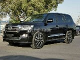 Photo FEATURED Used Toyota Land Cruiser 4.0 GXR 2013