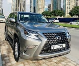 Photo Rent a 2020 Lexus GX Series in Dubai - AED 450...
