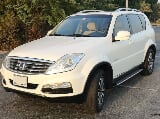 Photo Ssang Yong Rexton for sale