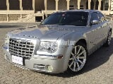 Photo Used Chrysler 300C 2008