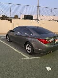 Photo 2013 Hyundai Sonata - Abu Dhabi