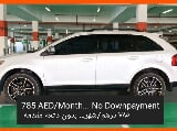 Photo Used Ford Edge 3.5L SEL 2014