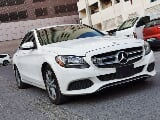 Photo Used Mercedes-Benz C-Clas C 30 2015