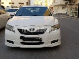 Photo Used Toyota Camry 2.5L GLX 2009