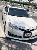 Photo Used Toyota Camry SE 2015