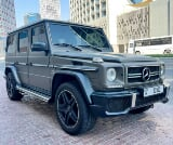 Photo Rent a 2018 Mercedes Benz G63 AMG Edition in...