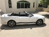 Photo Ford Mustang Convertible 3.7L convertible
