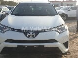 Photo Used Toyota Rav4 2016