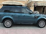 Photo Range Rover Sport 2013, mint condition!