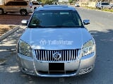 Photo Used Mercury Montego 2009