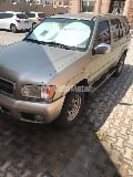 Photo Used Nissan Pathfinder 3.5L S 4WD 2005