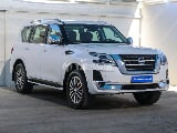 Photo Used Nissan Patrol 2020