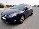 Photo Top Options 2015 Ford Focus Sports 2L Gcc Specs...