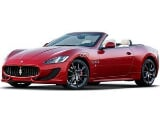 Photo Rent a 2016 Maserati GranCabrio in Dubai - AED...