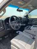 Photo Used Chevrolet Silverado 150 2016