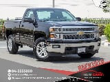 Photo Chevrolet silverado -2015 - gcc - zero down...