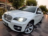 Photo Used BMW X6 2011