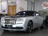 Photo Used Rolls Royce Wraith 2017