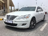 Photo Used Hyundai Genesis 2011