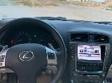 Photo Lexus is 250c 2012 in perfect condition done...